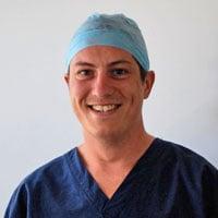 Dr. James Simcock