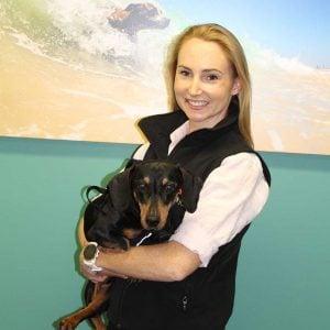 Naomi-Boyd-speaker Canine Rehabilitation Conference